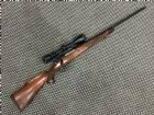 Parker Hale .308 Rifle Threaded 1/2 x 20 in excellent condition